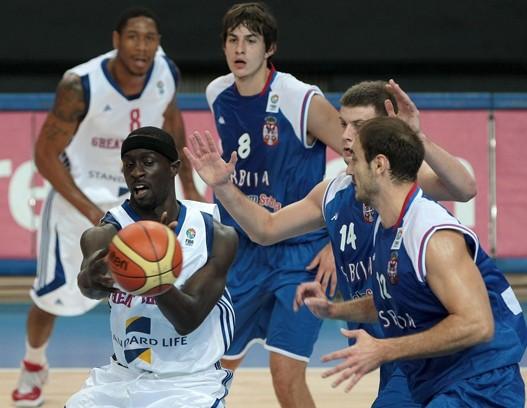 basket Da li su profesionalci dobro hidrirani?